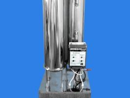 10. AMPO-VACUM/02 vóvíz gáztalanító gép