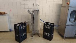 2. AMPO-200 liter/ó Szódagép