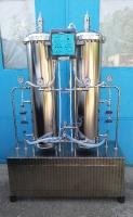 6. AMPO Szódagép 4000/Inj. liter/ó Szódagép